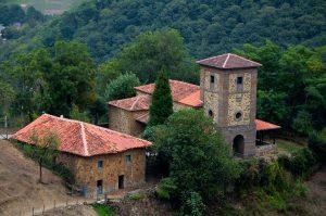Casa de Novenas y Santuario de los Martires en Insierto - Cuna (Fot: Yolanda Suarez - AF Semeya)