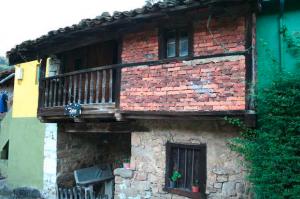 Casa de corredor - La Val.licuera