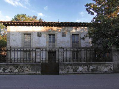 Casa de los Arias - Argüello (Fot.: Cheluis - AF Semeya).