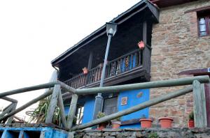 Casa pareada de turismo rural - La Val.licuerra