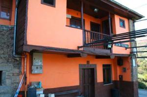 Casas del Centro Cultural de Vil.lar - Gal.legos