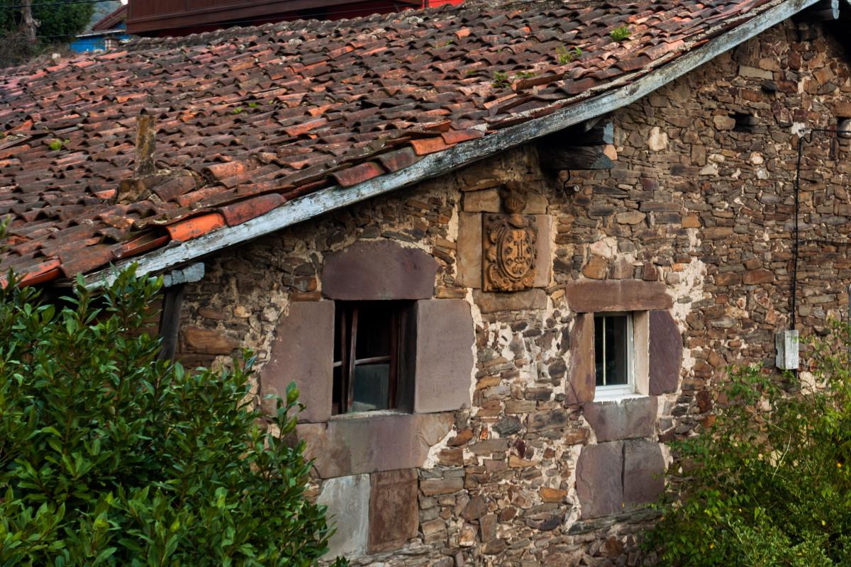 Casona de los Bernaldo de Quirós - Santa Cruz (Fot: Ana Belén Rodríguez - AF Semeya)