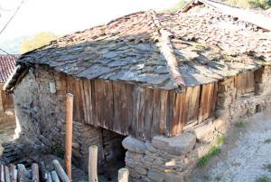Cuadra y pajar de Grameo - Santa Cruz
