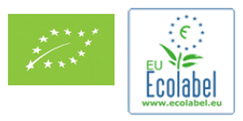 Foto Ecolabel. Residuos