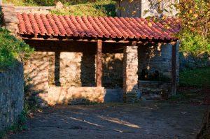 Lavadero de San Xusto - Turón (Fot: José Luis Soto)