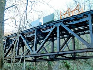 Puente de Arnizo - Turón