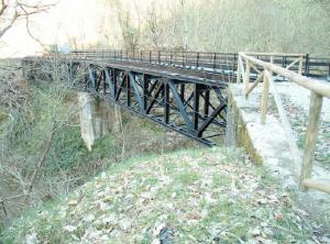 Puente de Pomar - Urbiés
