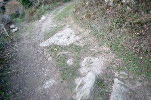 Camino Real de Urbiés