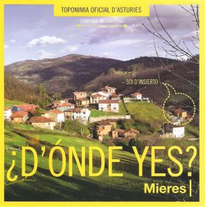 Toponimia oficial d'asturies