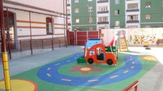 Foto Escuela Infantil Les Xanes Horario 4
