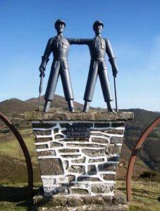 Monumento al Minero