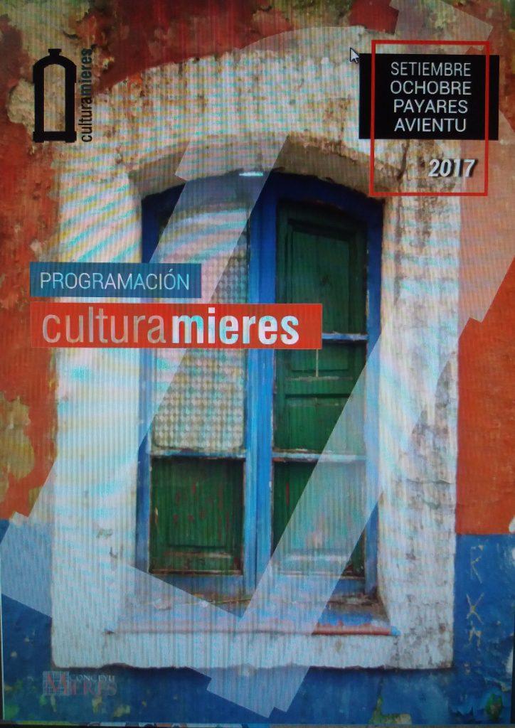 Programa cultural