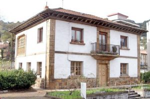 Casa rectoral