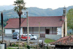 Iglesia parroquial de San Pelayo I