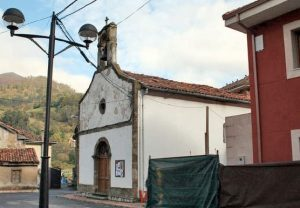 Iglesia parroquial de San José III