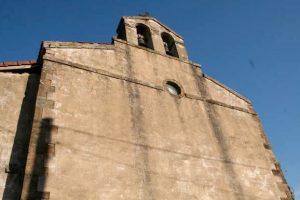 Iglesia parroquial de San Pelayo II
