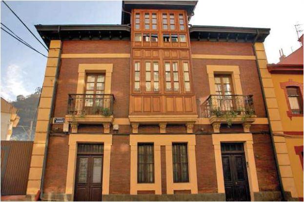 Antigua casa Carpintero III