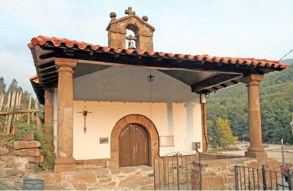 Capilla de san Clemente I