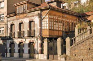 Casa del Nietu I