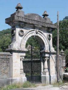 Cementerio I
