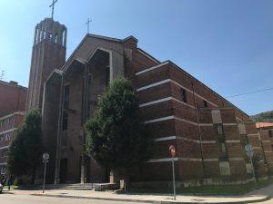 El Convento I