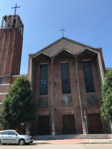 El Convento III