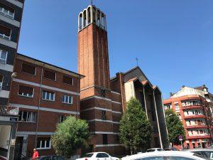 El Convento V