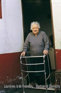 Mujeres mineras - Lourdines