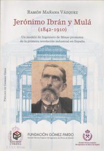 Portada del libro de Ramón Mañana Vázquez