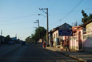 San Miguel de Padrón, Cuba.