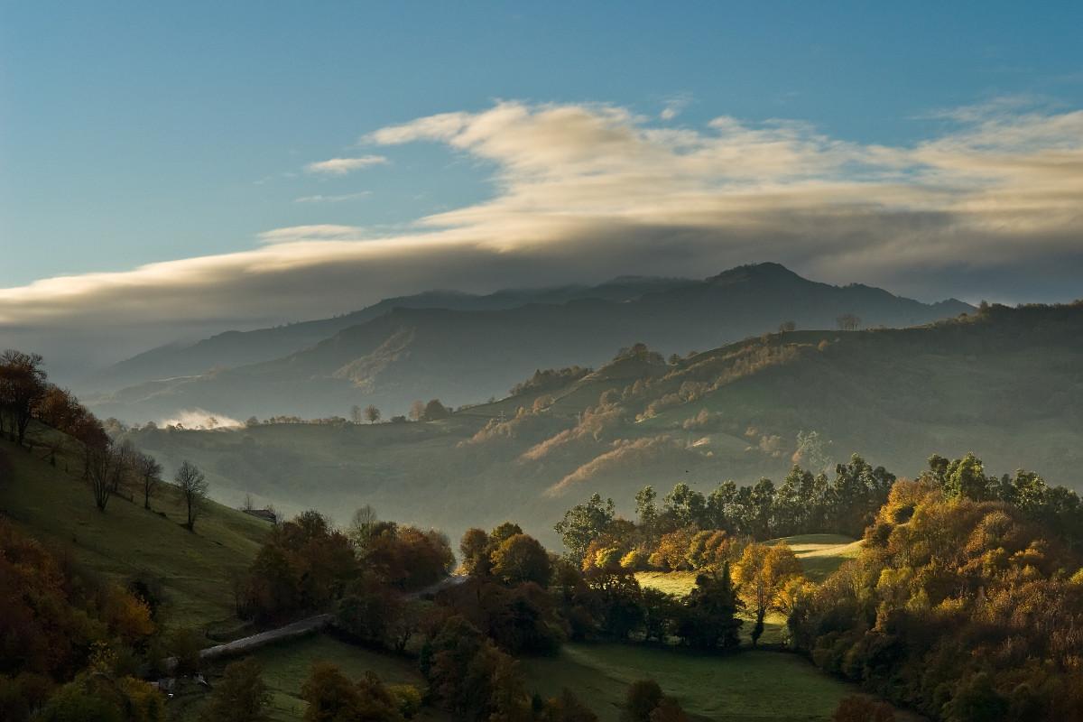 Valle de Cuna (Fot. Carlos Salvo - AF Semeya)