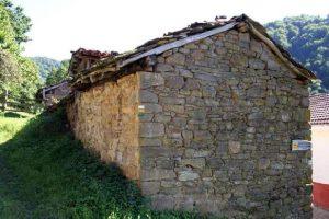 Casa del Tíu Elías