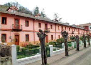 Casa de los jardines II