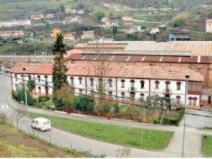 Vista aérea Casas de la Central