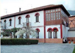 Casas de la central II