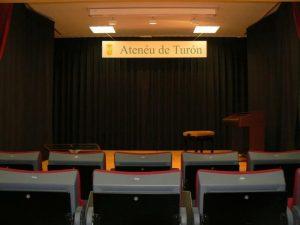 Auditorio Atenéu de Turón