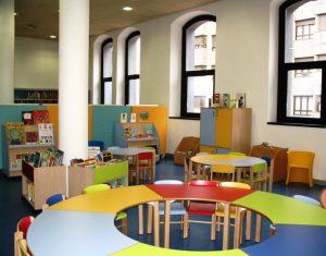 Biblioteca Pública de Mieres