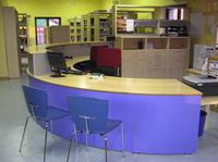 Biblioteca Pública del Ateneu de Turón