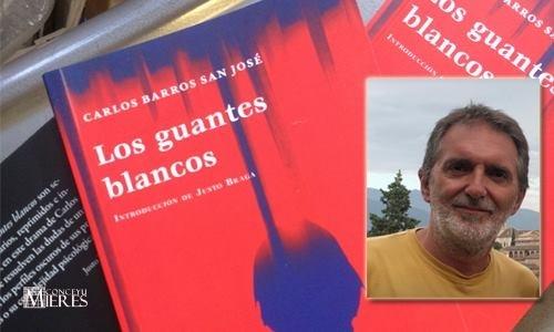 Carlos Barros Presentacion Los Guantes Blancos