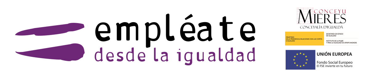Cabecera Banner Empleate Por La Igualdad
