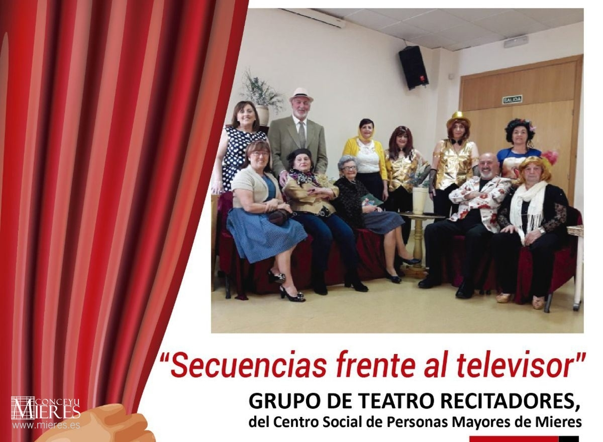 Recorte Cartel Web Teatro Recitadores Abril 2019