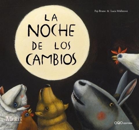 Tardes Con Leo La Noche De Los Cambios