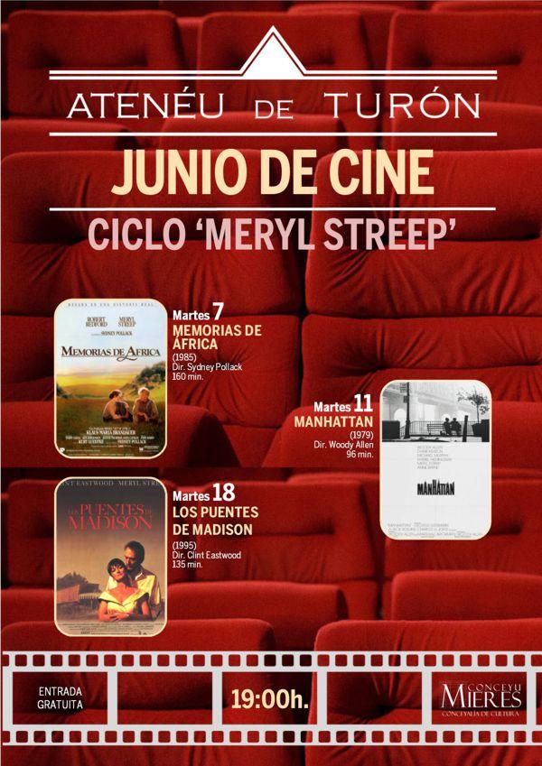 Cartel WEB Cine Turón 201906