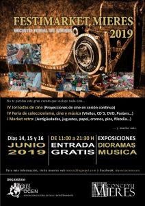 Cartel Web Festimarket Mieres 2019