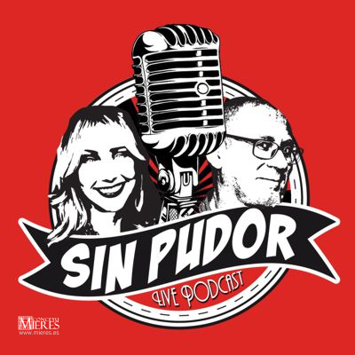 Logo Podcast Sin Pudor
