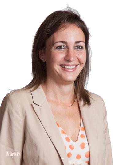 Delia Campomanes Isidoro