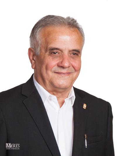 Eduardo Martin Fernandez
