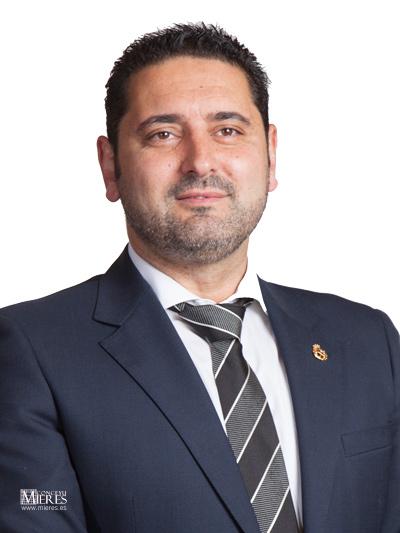 Fernando Francisco Hernandez Sanchez