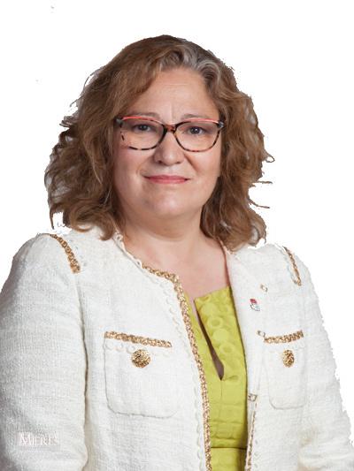 Gloria Muñoz Avila