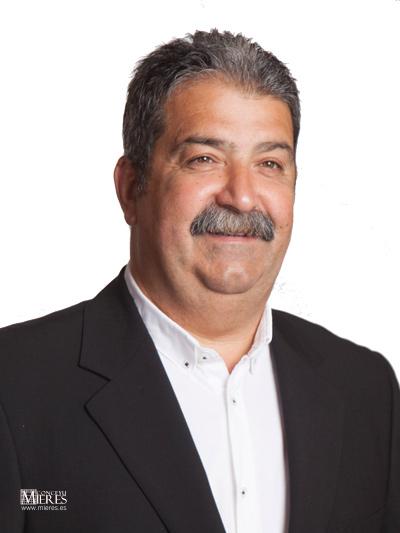 Luis Angel Vazquez Maseda